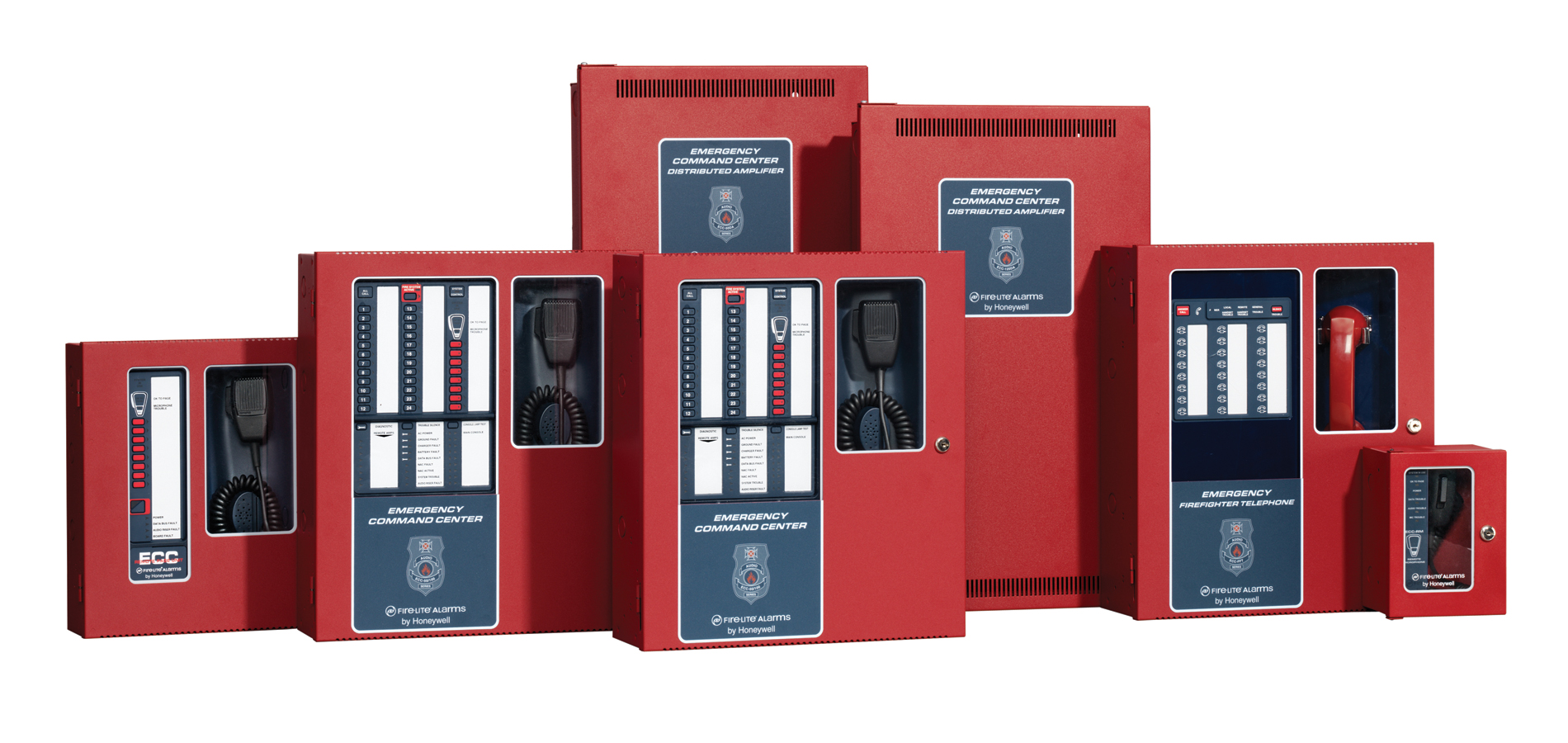 Fire alarms for Fort Lauderdale by Fire-Lite