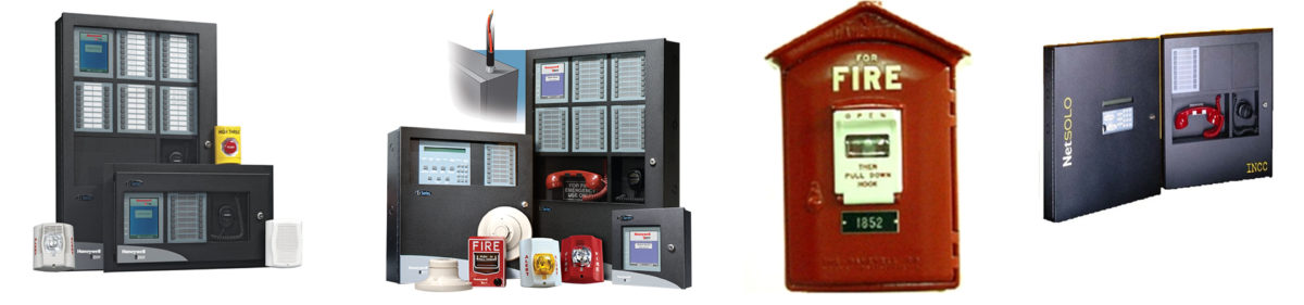 Commercial fire alarm system options in Miami Beach, FL