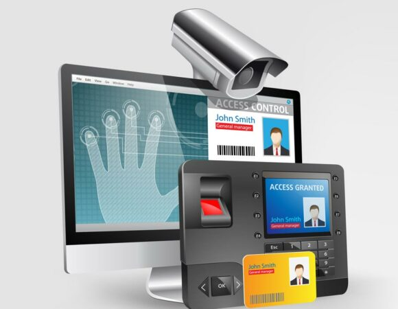 Security cameras and access control systems in Fort Lauderdale