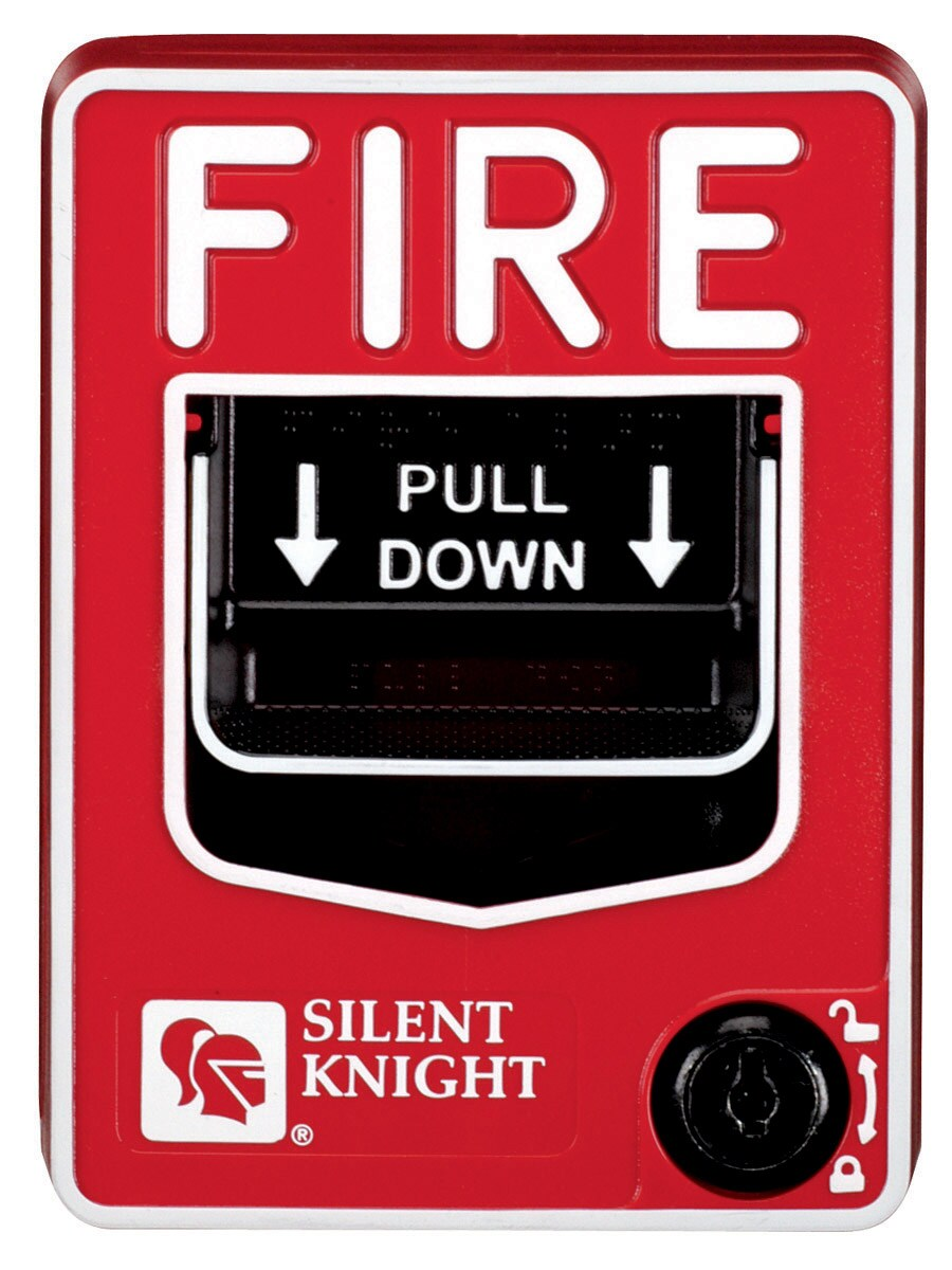 Silent Knight Fire Alarms in Hollywood, FL
