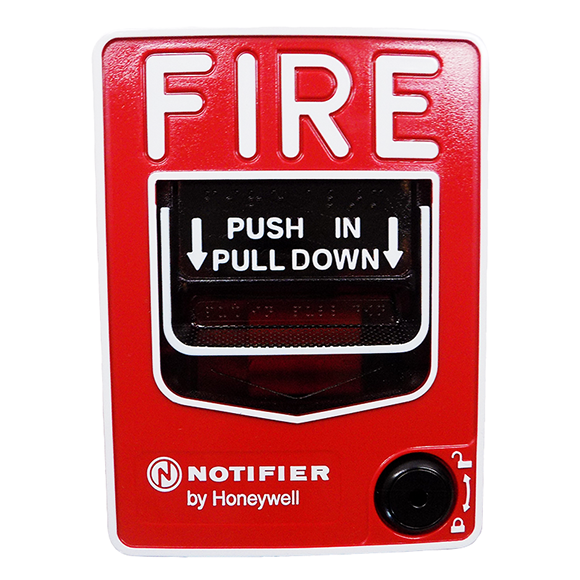 Notifier Fire Alarms for Sunny Isles Beach, Miami Beach, and Hollywood FL