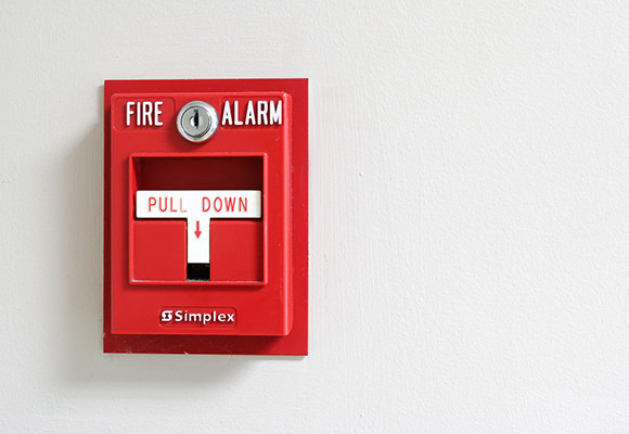 Commercial Fire Alarm Systems Pembroke Pines FL