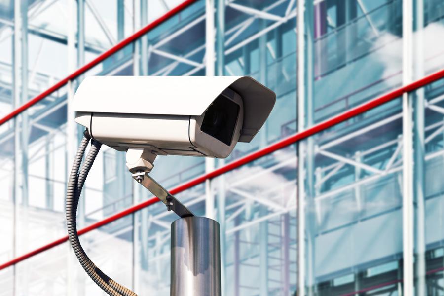Security Camera System in Miramar, FL
